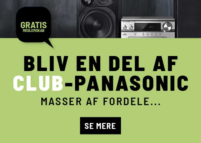 Club Panasonic