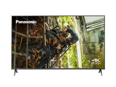 "Panasonic 43"" HX900 4K LED TV"
