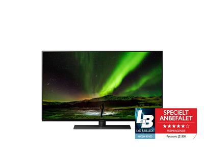 "Panasonic 48"" JZ1500 4K OLED TV"