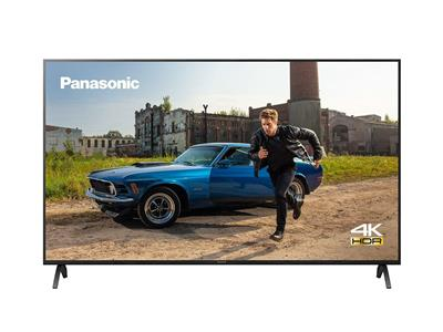 "Panasonic 49"" HX940 4K LED TV"