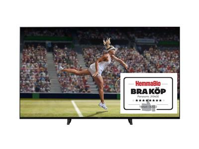 "Panasonic 49"" JX940 4K LED TV"