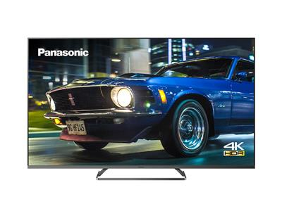 "Panasonic 50"" HX810 4K LED TV"