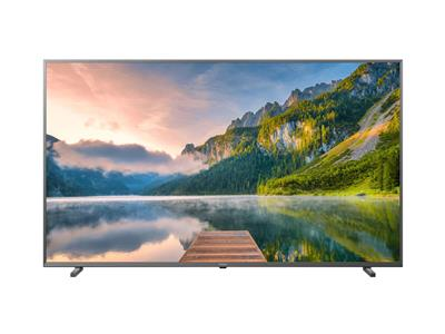 "Panasonic 50"" JX820 4K LED TV"