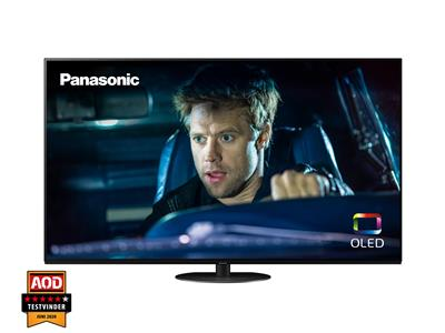 "Panasonic 55"" HZ1000 OLED 4K TV"