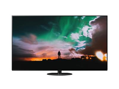 "Panasonic 55"" JZ980 4K OLED TV"