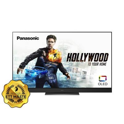 "Panasonic 65"" HZ2000 4K OLED TV"