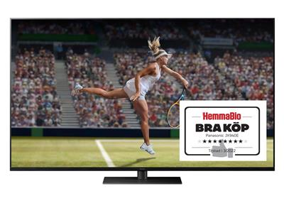 "Panasonic 75"" JX940 4K LED TV"